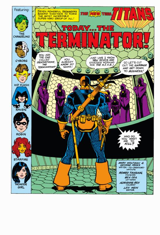 Teen Titans  2 2